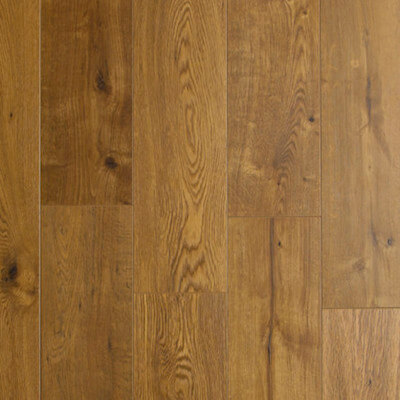 Oiled Natural Oak