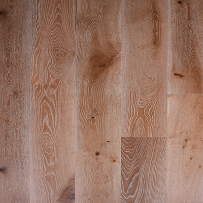 Natural Washed Oak